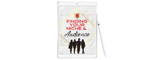 Get a Free Mini e-book on How to Find Your Niche